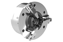 BDG - Bevel-Gear Chuck