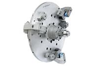 FWC - Aluminum Wheel Chuck