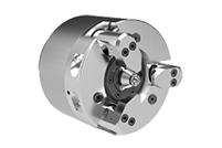 RS - Retractable Jaw Chuck