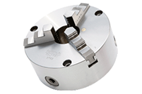 FSC - Front-Mounting Scroll Chuck (Hard-Jaws)