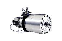 DY - Double-Piston Rotary Cylinder