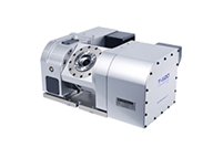 Tilting NC Rotary Table T-Series